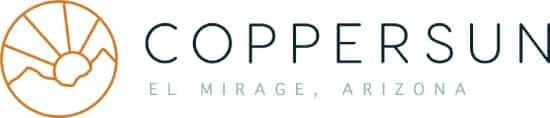Coppersun Logo