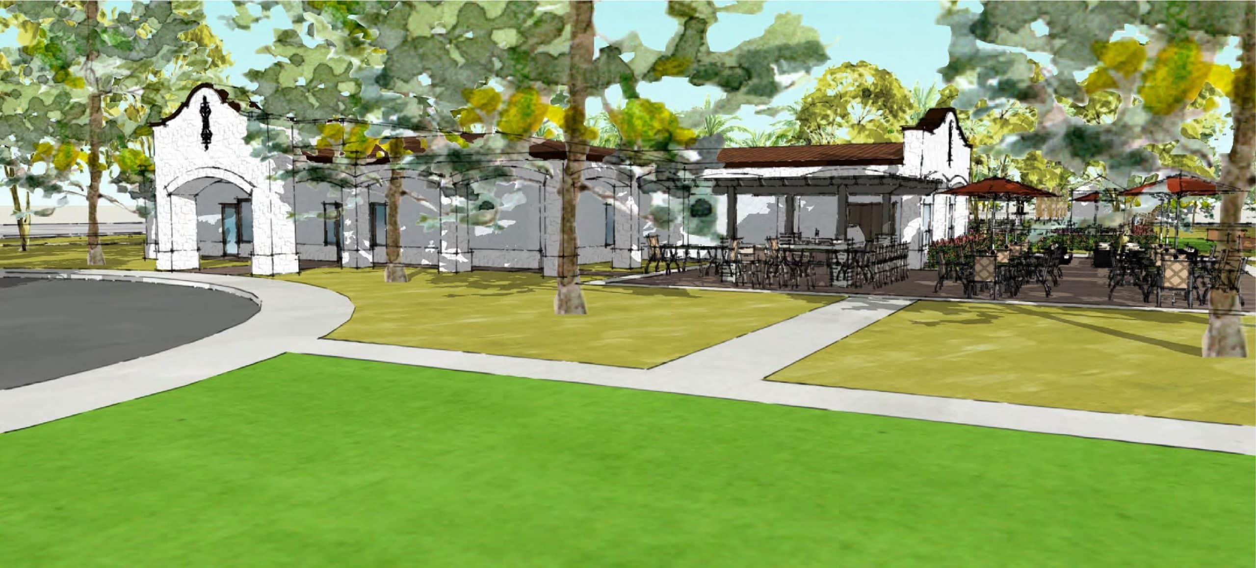 Palms Club Architecture Revision 2019 08 13 Part1 01
