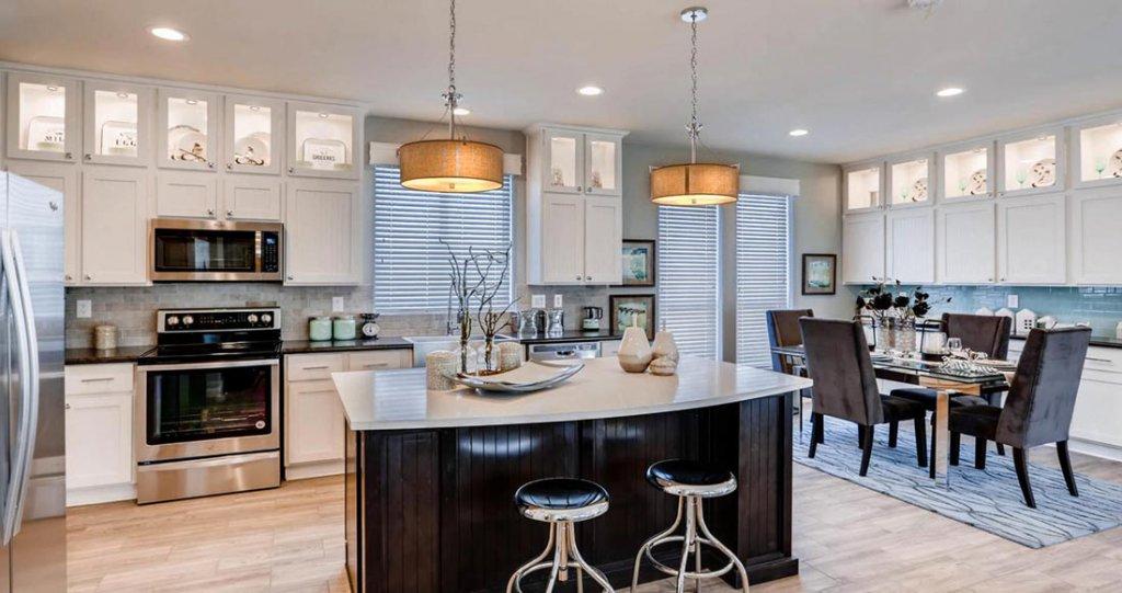 custom homes kitchen interior 1 1024x541